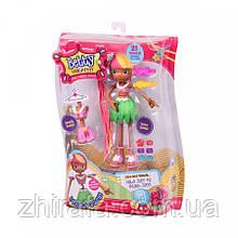 Игрушка кукла-конструктор Moose Betty Spaghetty, Гавайка Зоуи
