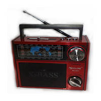 Радио RX 201 c led фонариком,Радиоприемник Golon. Акция