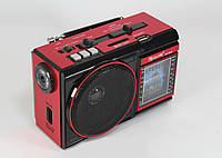 Радио RX 9009 c led фонариком,Компактный радио-фонарь Golon. Акция