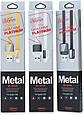 Lightning кабель Remax Platinum RC-044i для iphone, фото 6