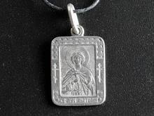 Нательная икона Анатолий