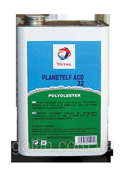 Синтетичне масло Planet ELF АСD 32 (1л)