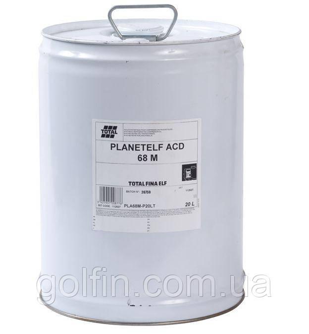 Синтетическое масло Planet ELF АСD 68 (20л)