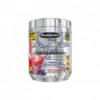 MuscleTech Myobuild 4X 300г спортивное питание