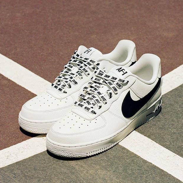 8733a85bf704 Nike Air Force 1 Low NBA White Black. Лучший выбор кроссовок Nike. Стильные