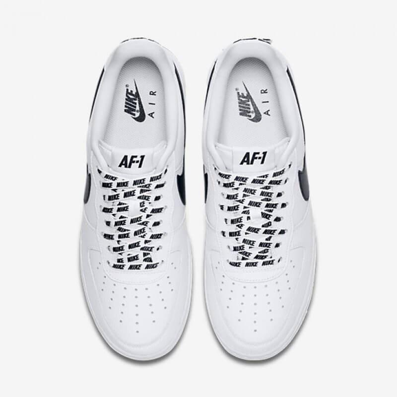 ad84b26dbe4 Nike Air Force 1 Low NBA White Black. Лучший выбор кроссовок Nike ...