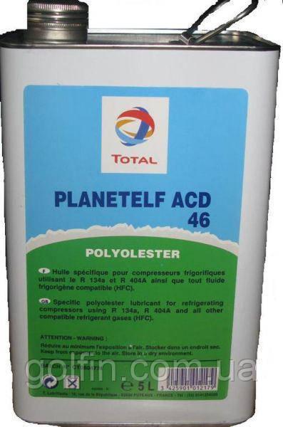 Синтетическое масло Planet ELF АСD 46 (5л)