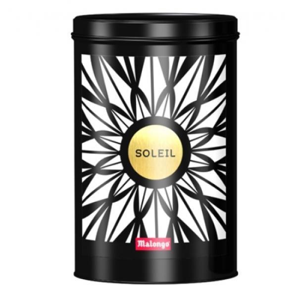 Кофе Malongo SOLEIL (250 г), молотый
