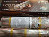 Нагревательный мат Fenix LDTS 3,0м2