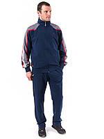 Мужской спортивный костюм весна-осень фабрика Турция 7320