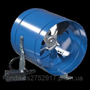 Вентилятор вытяжной ВКОМ 250, вентилятор осевой, Вентс, фото 2