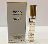 Женский мини-парфюм Chanel Coco Mademoiselle  20 мл, фото 2