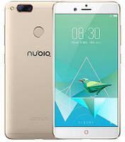 Смартфон ZTE Nubia Z17 mini 4/64Гб Gold