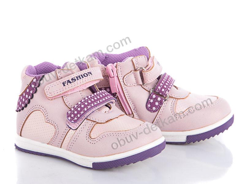 Детские ботинки 4c880fca1d530