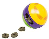 Игрушка диспенсер для грызунов PA 4730.Ferplast
