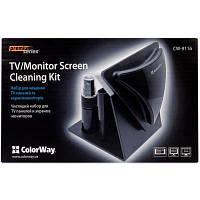 Универсальный чистящий набор ColorWay для TFT/ LCD (CW-9116)