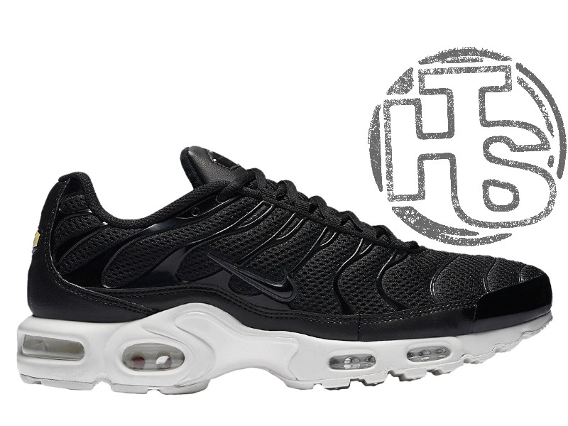 cfe9109dee6b Мужские кроссовки Nike Air Max Plus TN BR Breeze Black Summit White  898014-001
