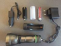 Подводный фонарь Police DL09 Т6