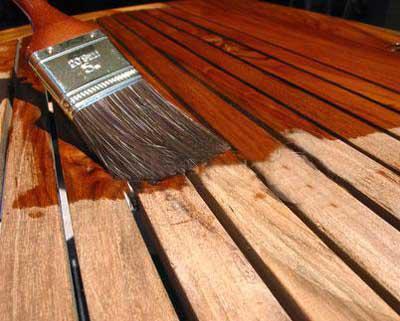 Лаки и краски Sikkens для защиты дерева