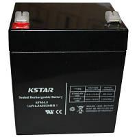 Батарея к ИБП KSTAR 12В 4.5 Ач (6-FM-4.5)