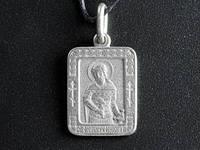 """Именная икона нательная """"Никита"""""""