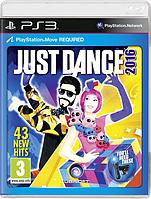 Видео игра Just Dance 2016 (PS3) Move