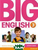 Herrera Mario Big English 3. Activity Book