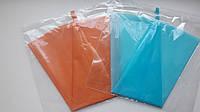 Кондитерский мешок силиконовый 34 см