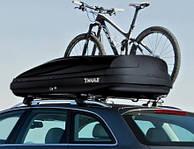 Автобагажники и перевозка груза