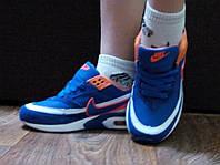 c04530f5 Оригинальные Молодежные Кроссовки Nike Air Max 270 GS — в Категории ...