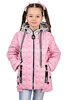 Куртки весенние для девочек  Стейси