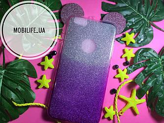 Чехол iphone 6Plus,6s Plus Ушки