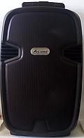 Колонка, акустическая сиситема 12 AK SPEAKER AILIANG. Распродажа