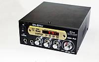 Портативный усилитель звука UKC SN 805 U. Распродажа