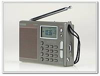 Радиоприемник цифровой Tecsun PL-757A. Распродажа