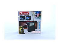 Радио RX 199 (40).Радиоприемник Golon RX 199с фонариком.. Распродажа