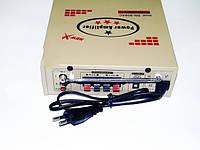 Усилитель звука SN-909 AC, усилитель для дома. Распродажа