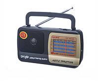 Радиоприемник Kipo KB-408AC,Радиоприемник переносной,Радио Kipo. Распродажа