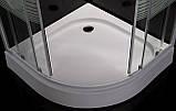 Кабина душевая  с поддоном EGER TISZA (AMUR) (599-021-A), фото 2