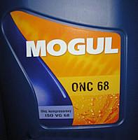 Мінеральне масло Mogul ONC 68 (10л)