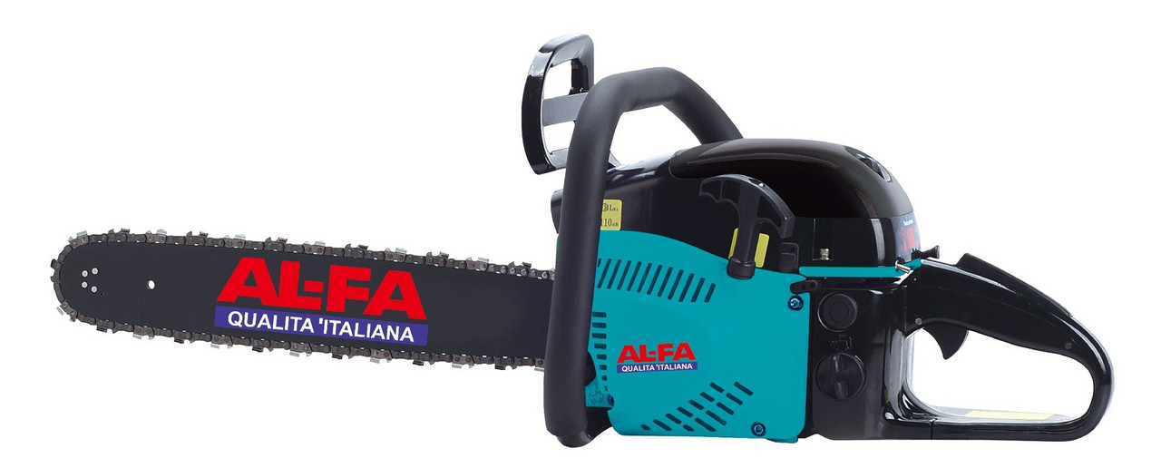 Ланцюгова пилка бензинова ALFA