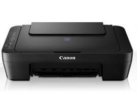 Комплект прошитих мікросхем ( MX25L64+25Q16) для Canon E474