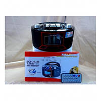 Радиоприемник SONALAS SL-663RQ. Акция