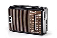 Радиоприёмник GOLON RX-608. Акция