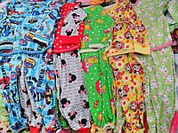 Пижама кулир р. 56