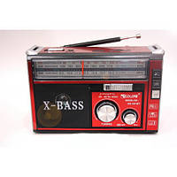 Радио RX 381 c led фонариком,Радиоприемник GOLON. Акция