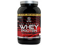Протеин Gifted nutrition 100% Whey Protein (861 g)