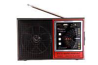 Радиоприемник Golon RX-002UAR USB+SD. Акция