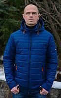 """Мужская,демисезонная куртка-реплика """"Ice Peak Nautical"""".По цене от производителя."""