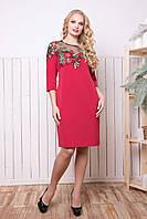 Платье вечернее Квиточка р 50-58, фото 1